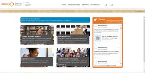 ernest-homepage
