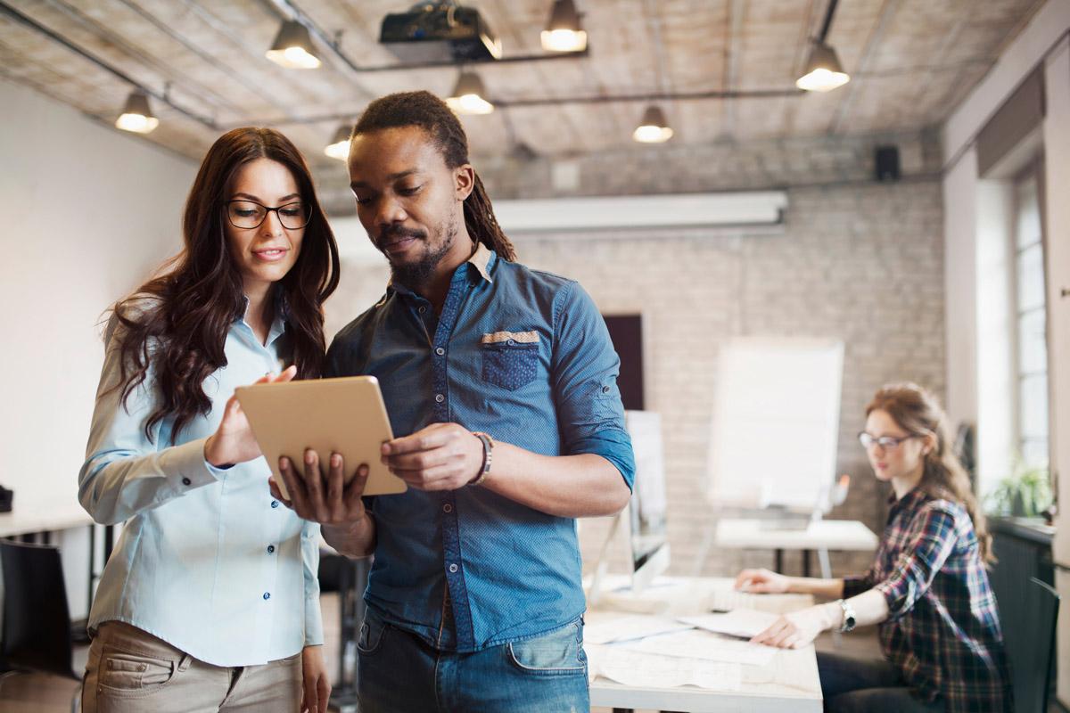 Why the modern workforce needs Microsoft Teams