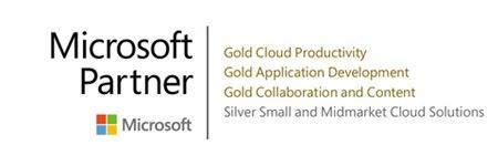 Microsoft-Gold-Silver-Partnership-Certification-Logo