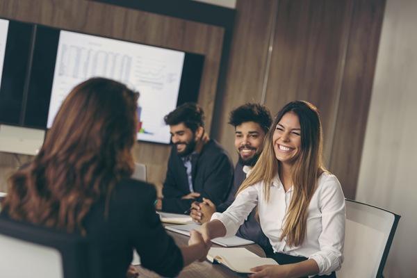 4 Secrets to Employee Motivation