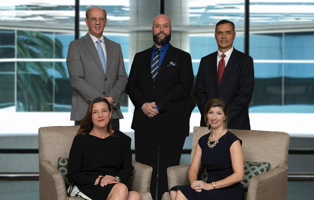 6th Street Consulting Management Team