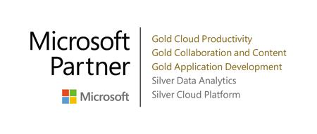 Microsoft Partner Levels